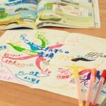 【東京2019年1月20日(日)】マインドマップ描き方講座・ビジョンマップ講座