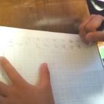 漢字の宿題に時間がかかり過ぎる子にできること