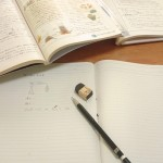 この勉強方法ではテストでわからなくなってしまいます。