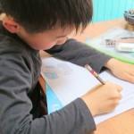 中学生向け夏休みの宿題のやり方
