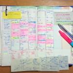 ジブン手帳使い倒し術と【タイムマネジメント教室】のごあんない