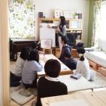 小中学生向け 「勉強が楽しくなる頭の地図 マインドマップ」講座